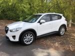 2014 MAZDA CX-5 4D WAGON AKERA (4X4) MY13 UPGRADE